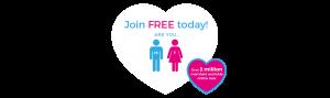 Free Flirtio membership, go to membership page