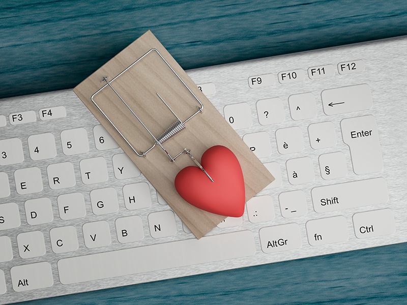 The Lesser-Known Cost Of Dating – Romance Fraud